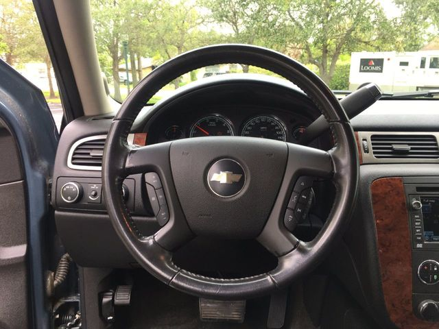 2009 Chevrolet Tahoe Hybrid 4WD 4dr - Click to see full-size photo viewer