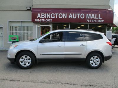 2009 Chevrolet Traverse  AWD 65K SUV