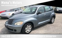 2009 Chrysler PT Cruiser - 3A8FY48919T574838