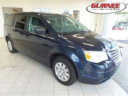 2009 Chrysler Town & Country - 2A8HR44E09R577998
