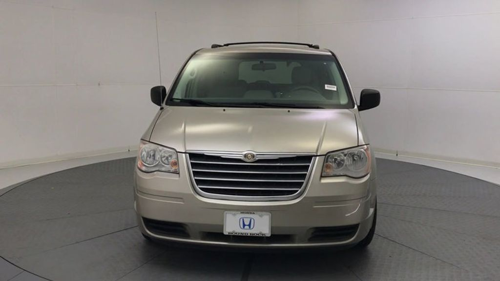 2009 Chrysler Town & Country 4dr Wagon LX - 18366010 - 2