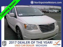 2009 Chrysler Town & Country - 2A8HR54129R675143