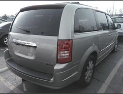 2009 Chrysler Town & Country - 2A8HR54149R629703