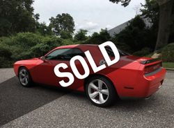 2009 Dodge Challenger - 2009SRT