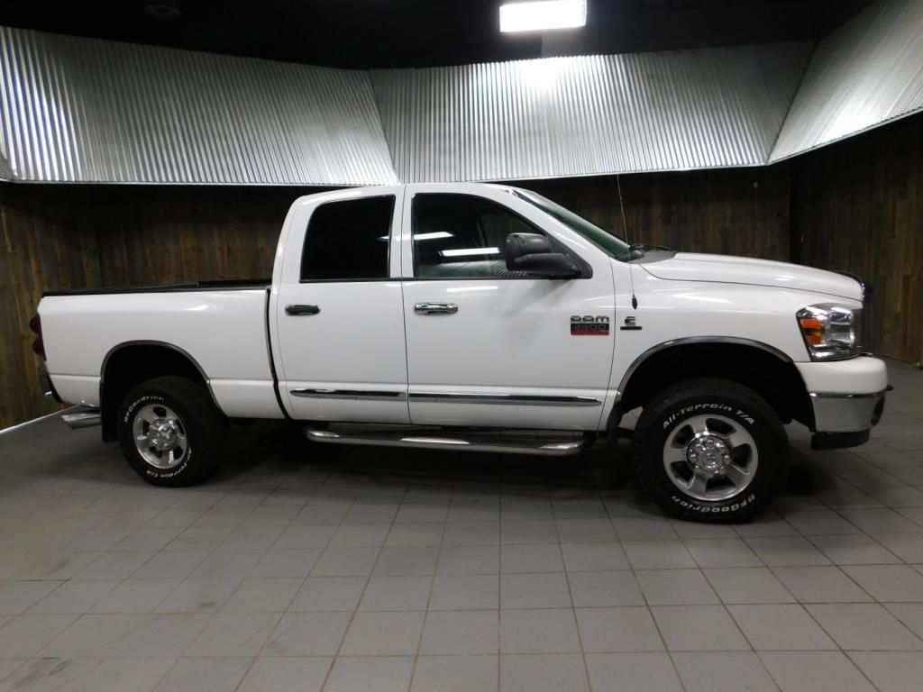 2009 Dodge Ram Pickup SLT - 17940173 - 0