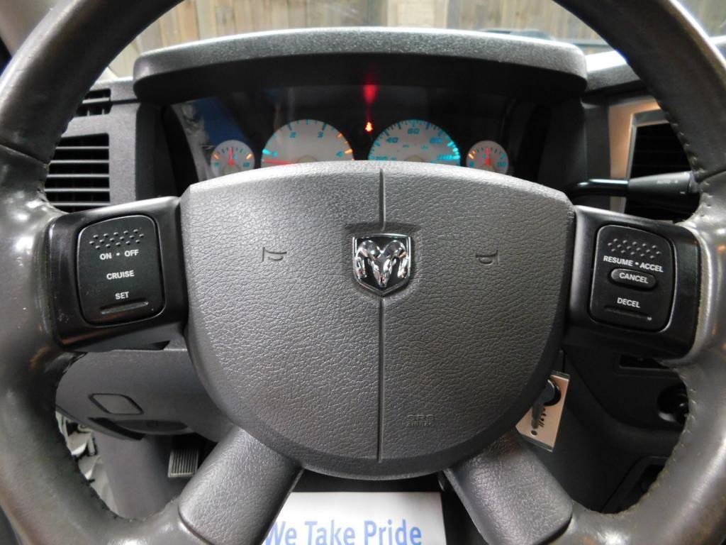2009 Dodge Ram Pickup SLT - 17940173 - 10