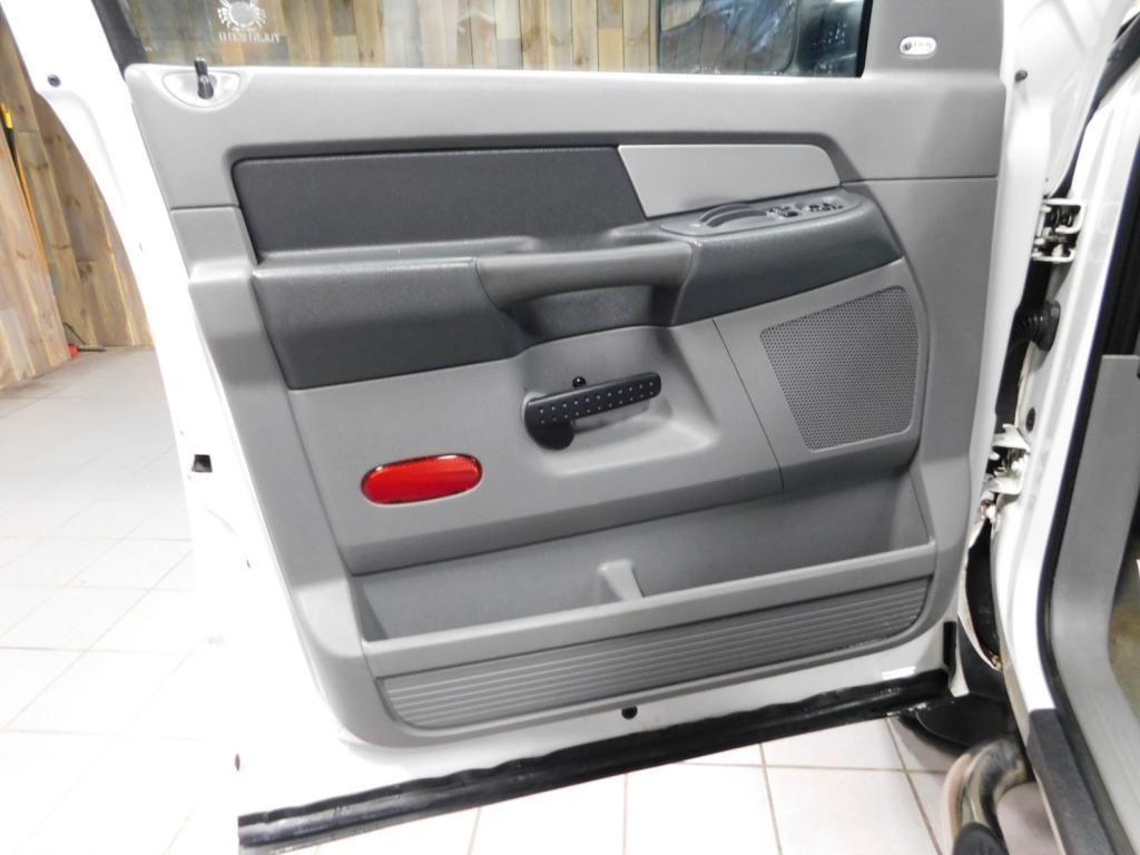 2009 Dodge Ram Pickup SLT - 17940173 - 12