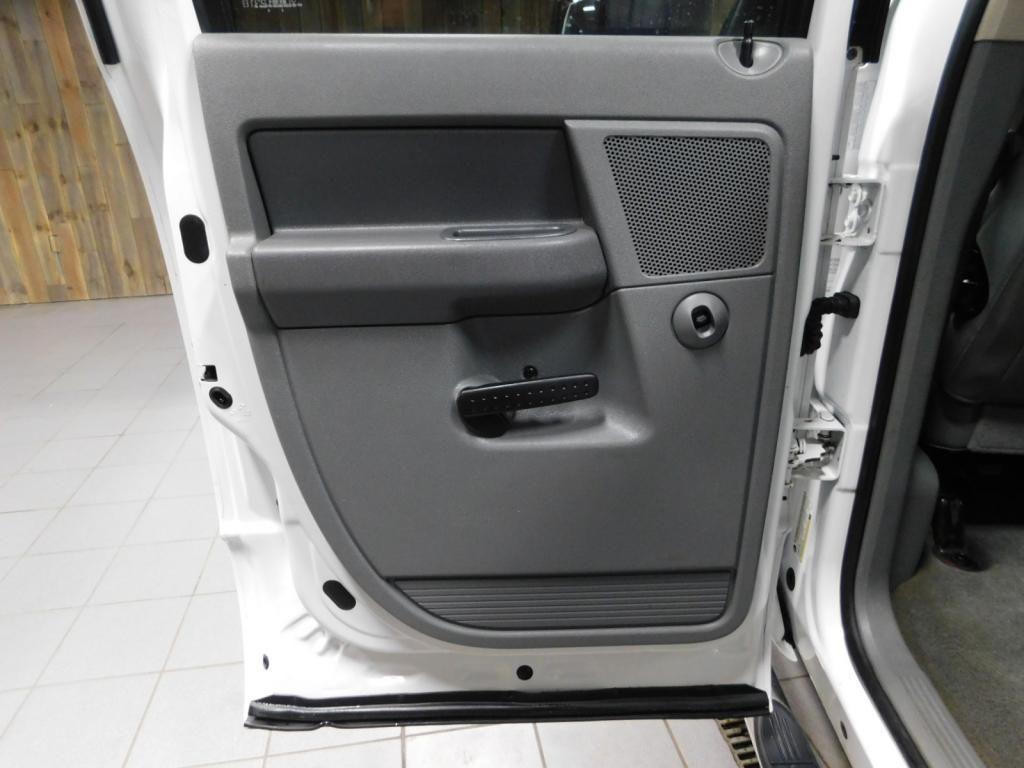 2009 Dodge Ram Pickup SLT - 17940173 - 13