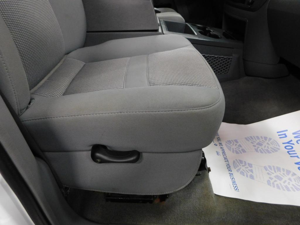 2009 Dodge Ram Pickup SLT - 17940173 - 19