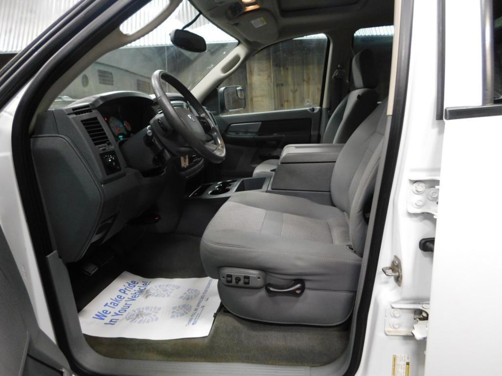 2009 Dodge Ram Pickup SLT - 17940173 - 20