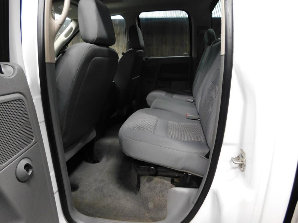 2009 Dodge Ram Pickup SLT - 17940173 - 21