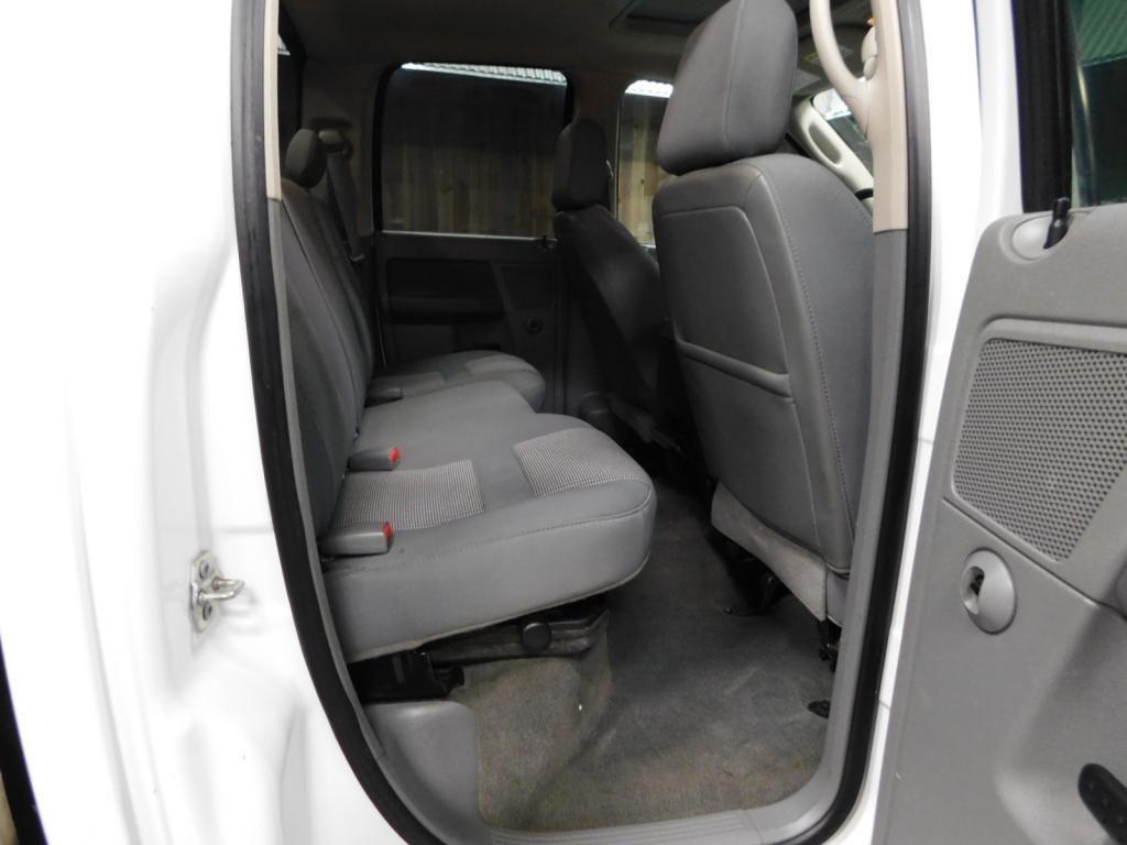2009 Dodge Ram Pickup SLT - 17940173 - 22