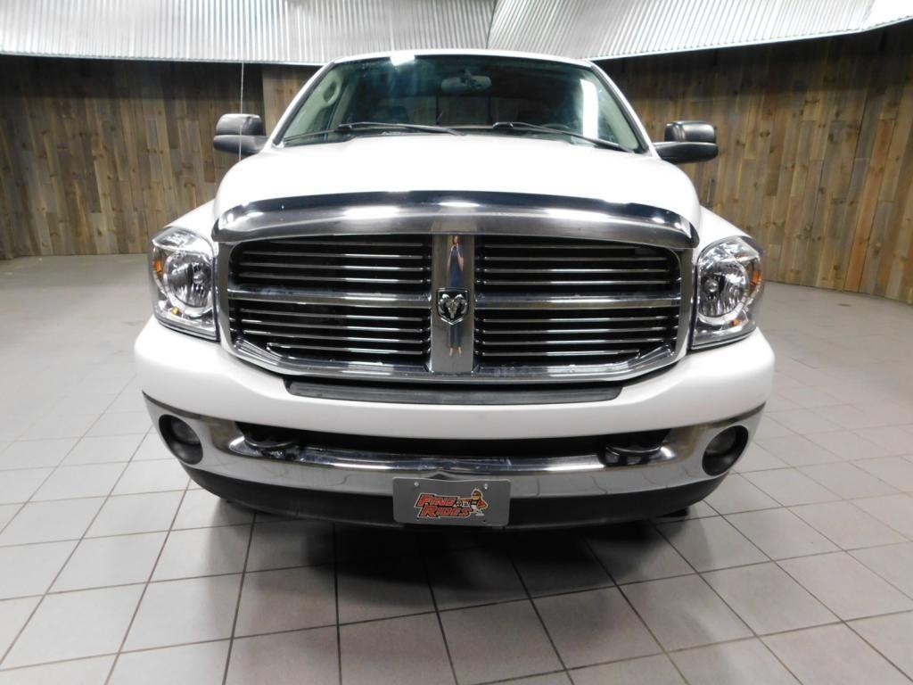 2009 Dodge Ram Pickup SLT - 17940173 - 2