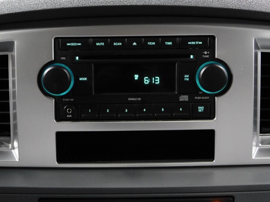2009 Dodge Ram Pickup SLT - 17940173 - 32