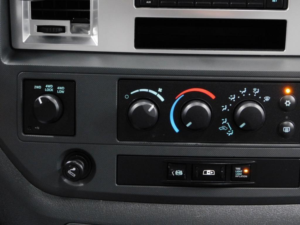 2009 Dodge Ram Pickup SLT - 17940173 - 33