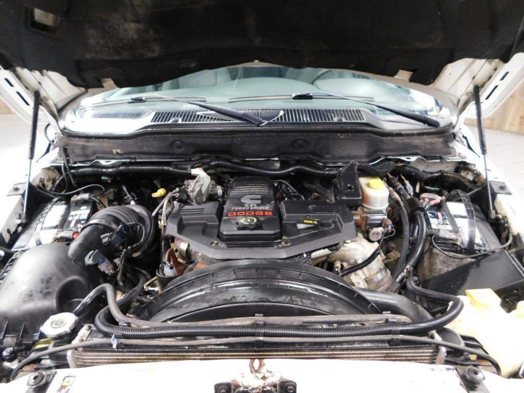 2009 Dodge Ram Pickup SLT - 17940173 - 35