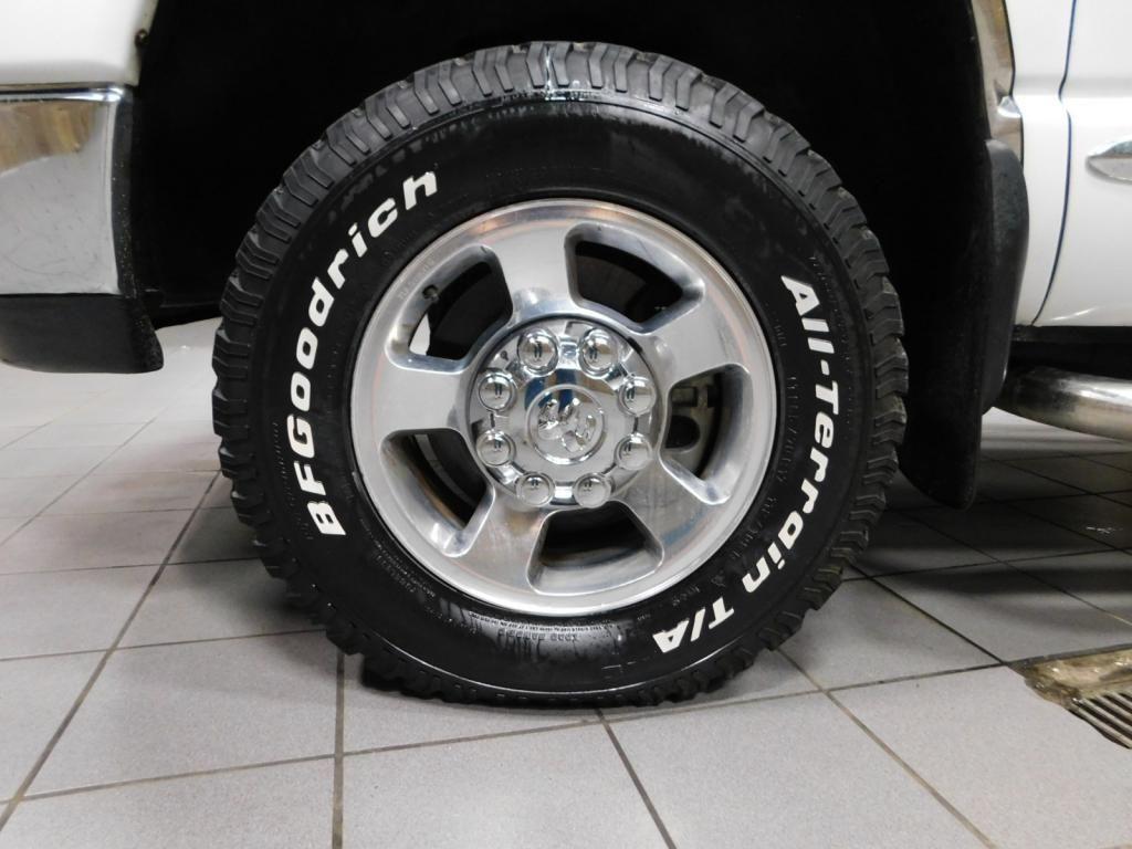 2009 Dodge Ram Pickup SLT - 17940173 - 36