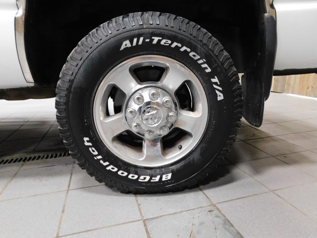 2009 Dodge Ram Pickup SLT - 17940173 - 37