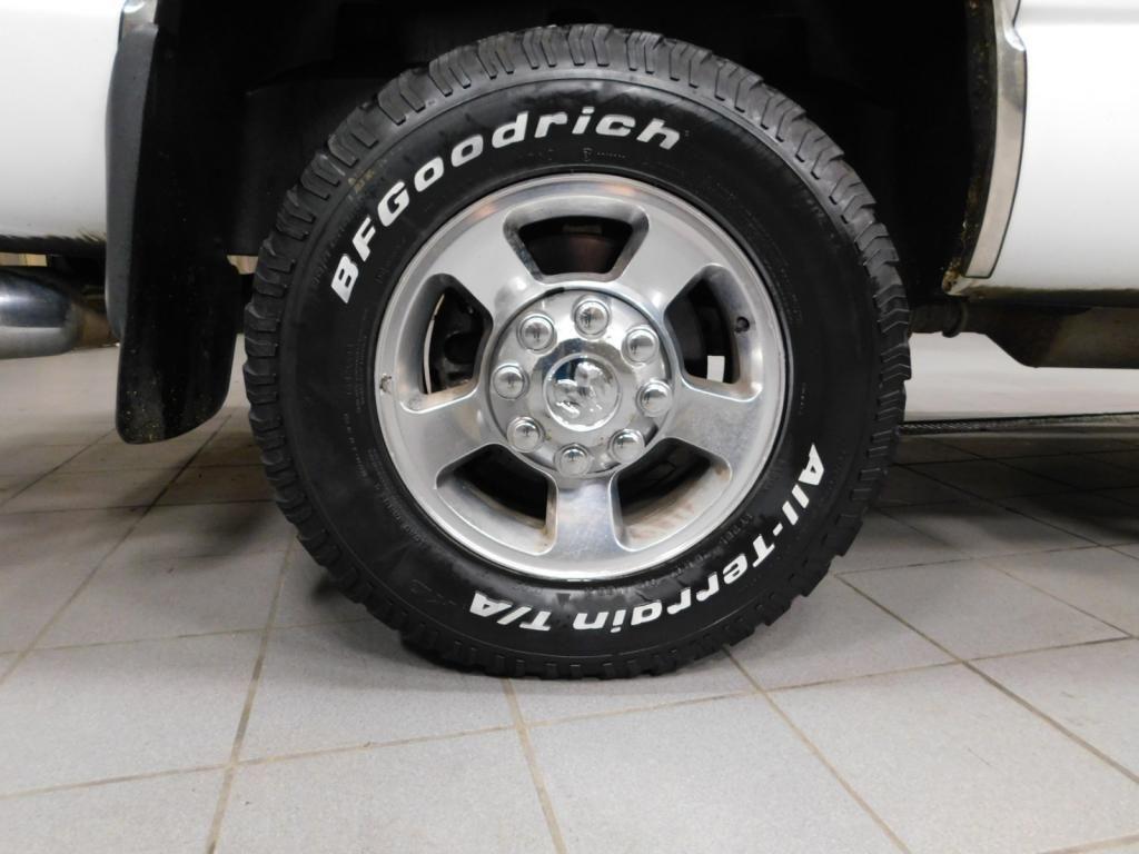 2009 Dodge Ram Pickup SLT - 17940173 - 38