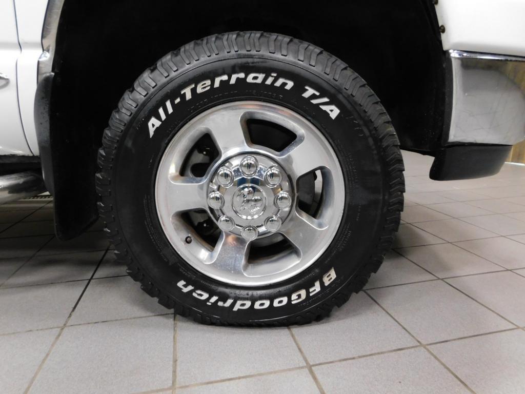 2009 Dodge Ram Pickup SLT - 17940173 - 39