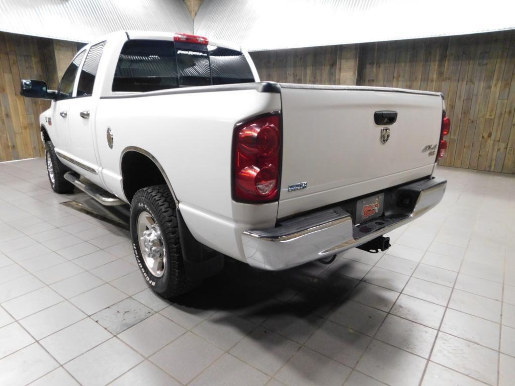 2009 Dodge Ram Pickup SLT - 17940173 - 6