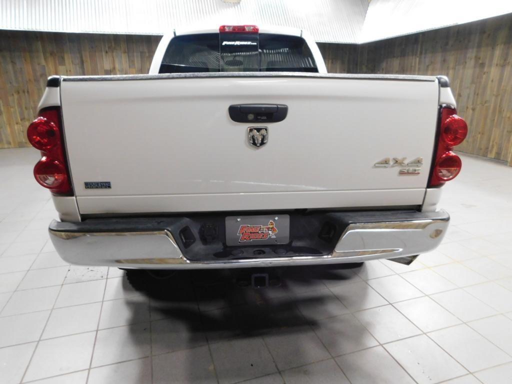 2009 Dodge Ram Pickup SLT - 17940173 - 7