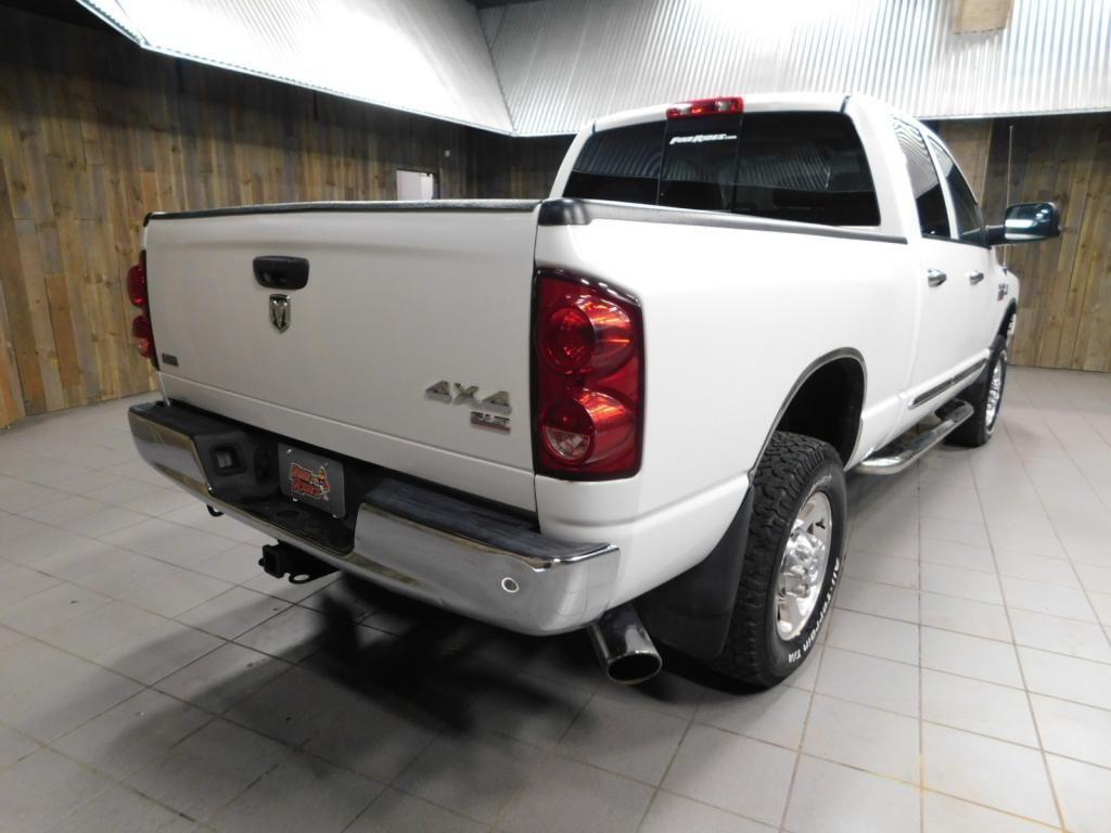 2009 Dodge Ram Pickup SLT - 17940173 - 8