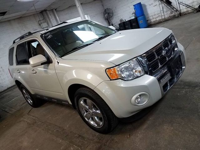 2009 Used Ford Escape 4x4 / LIMITED at Contact Us Serving