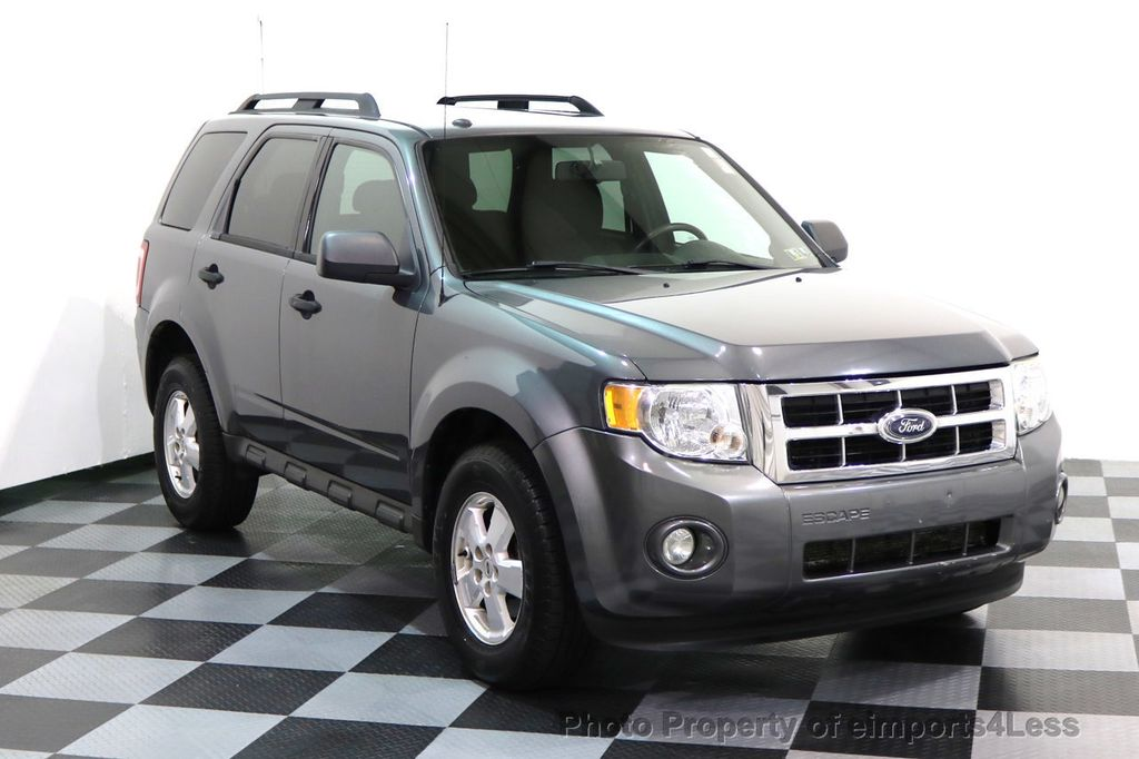 2009 Ford Escape CERTIFIED ESCAPE XLT V6 4WD  - 17179692 - 1