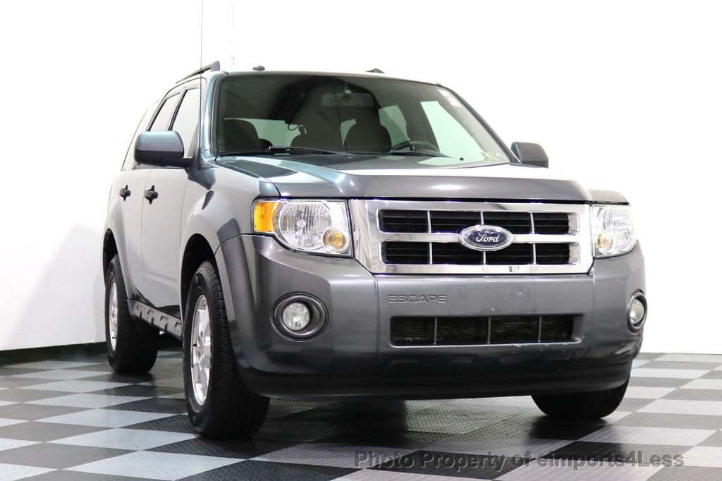 2009 Ford Escape CERTIFIED ESCAPE XLT V6 4WD  - 17179692 - 26
