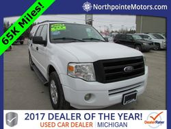 2009 Ford Expedition - 1FMFK16549EB27262