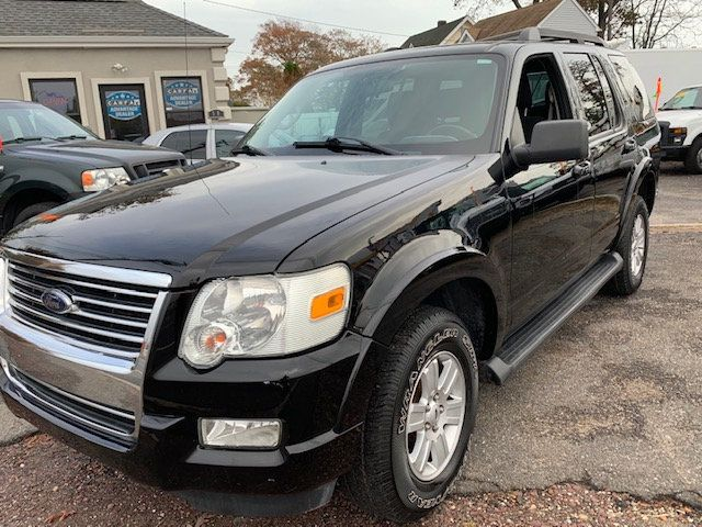 2009 Used Ford Explorer XLT 4WD VERY CLEAN FULLY EQUIPPED at ... Used Ford Engine Wiring Harness Explorer Limited on