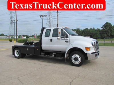 2009 Ford F650