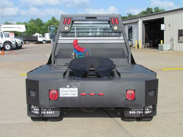 2009 Ford F650 Flatbed - 14498607 - 11
