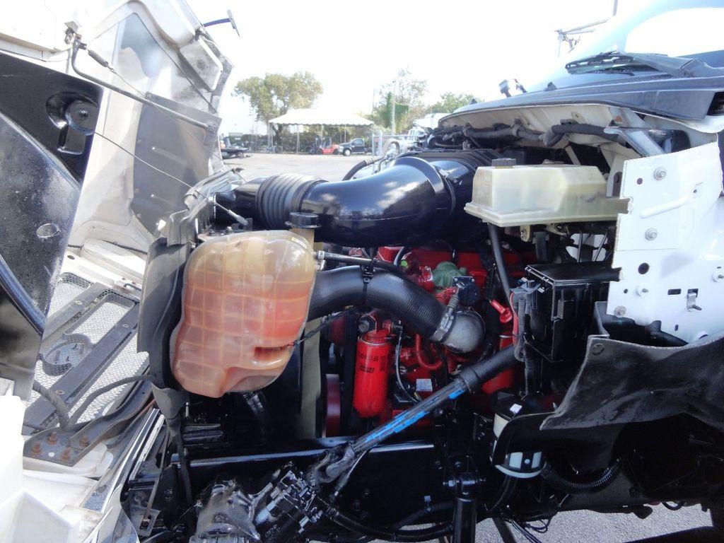 2009 Ford F750 16FT ALUM CHIPPER DUMP TRUCK..*NEW*AD FAB DUMP BOX .. - 18489209 - 11