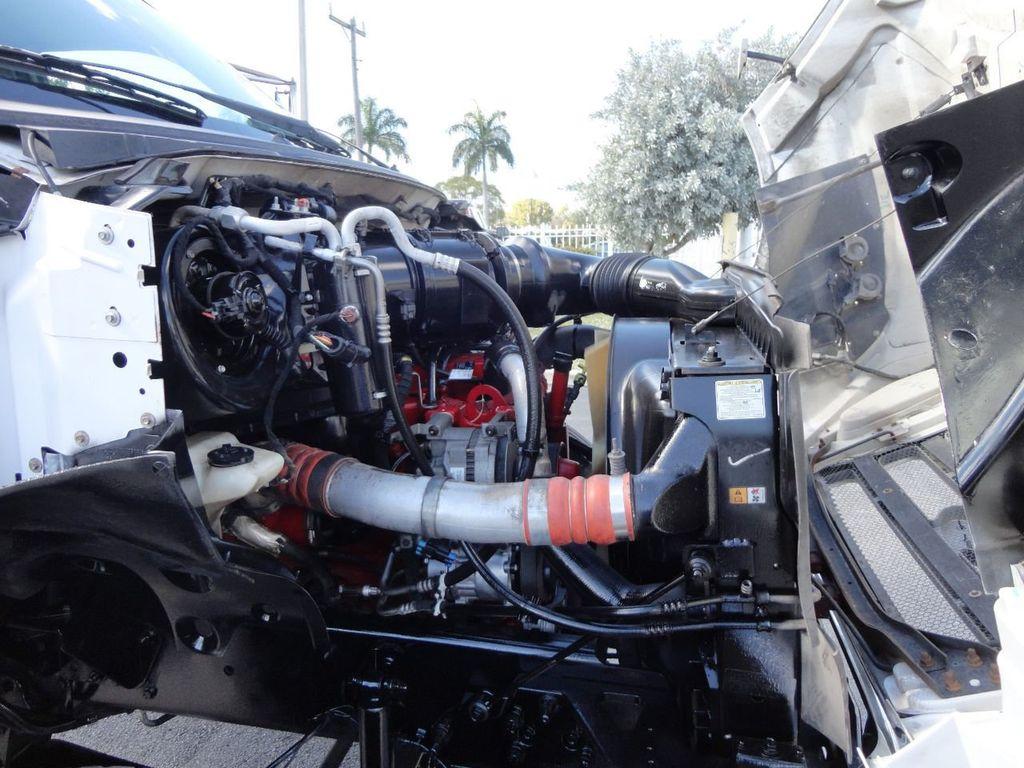 2009 Ford F750 16FT ALUM CHIPPER DUMP TRUCK..*NEW*AD FAB DUMP BOX .. - 18489209 - 12