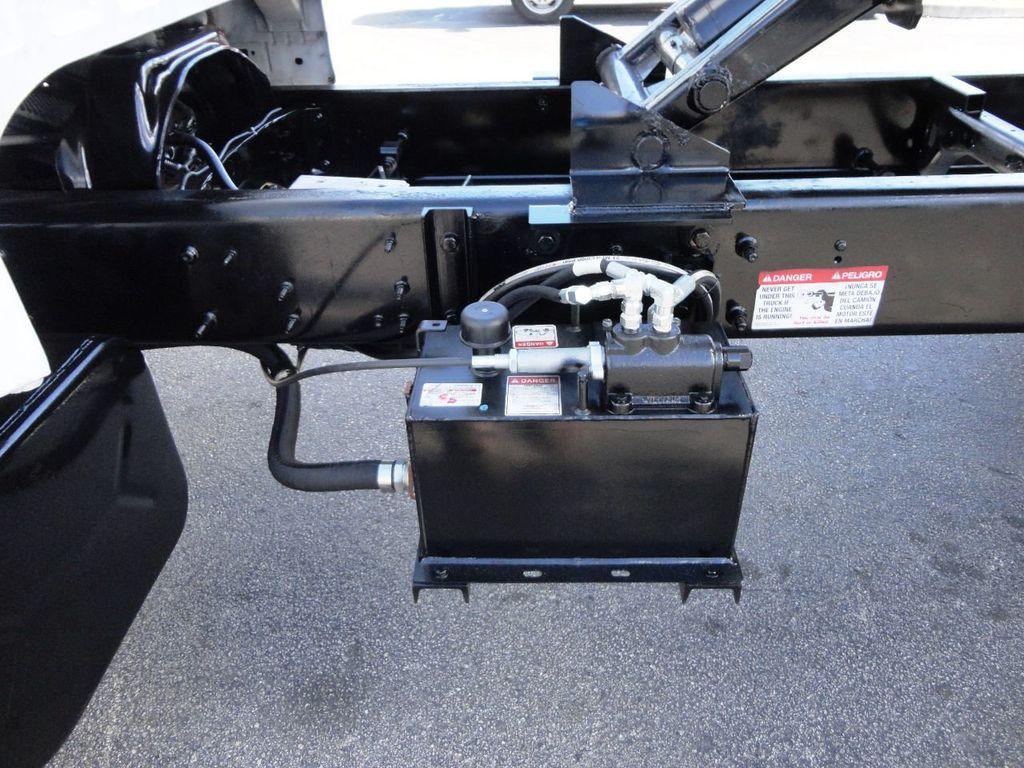 2009 Ford F750 16FT ALUM CHIPPER DUMP TRUCK..*NEW*AD FAB DUMP BOX .. - 18489209 - 20