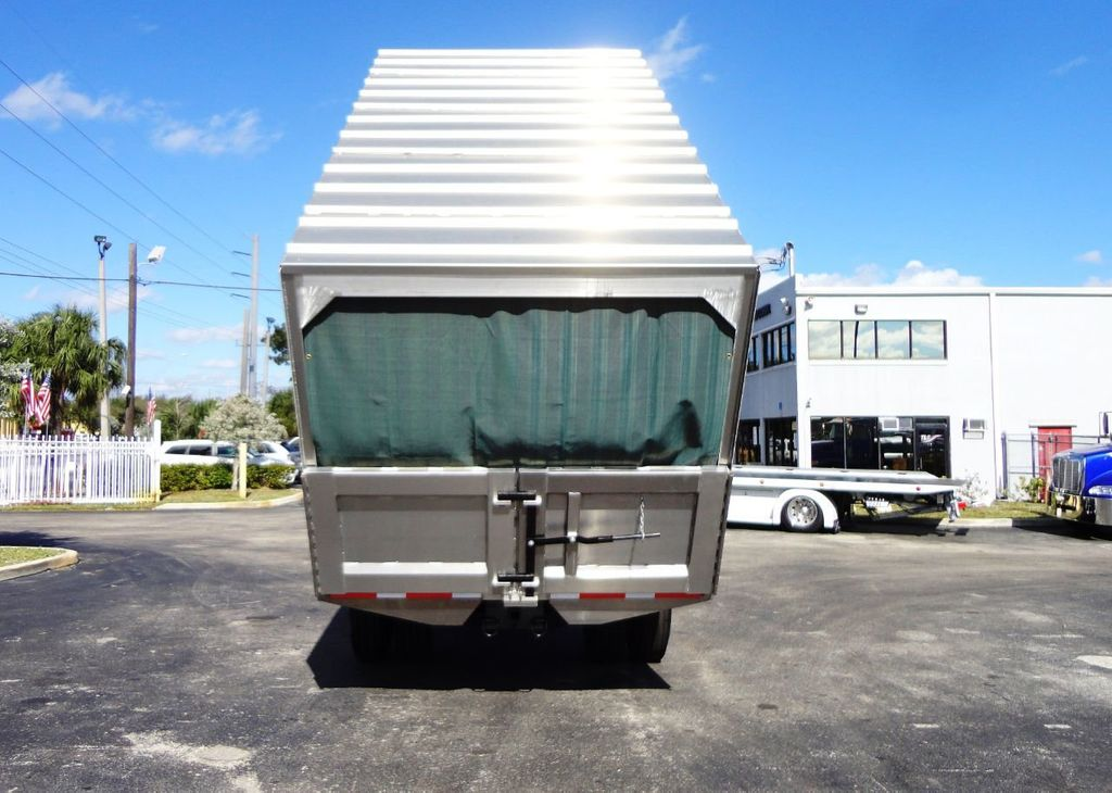 2009 Ford F750 16FT ALUM CHIPPER DUMP TRUCK..*NEW*AD FAB DUMP BOX .. - 18489209 - 25