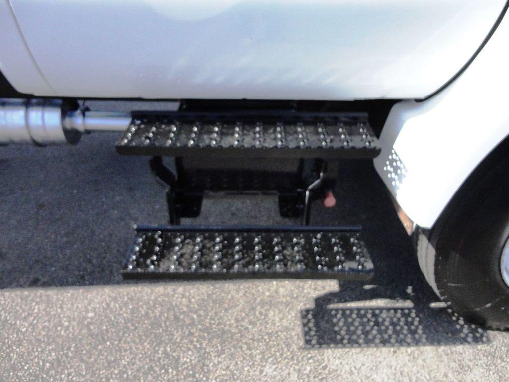 2009 Ford F750 16FT ALUM CHIPPER DUMP TRUCK..*NEW*AD FAB DUMP BOX .. - 18489209 - 29
