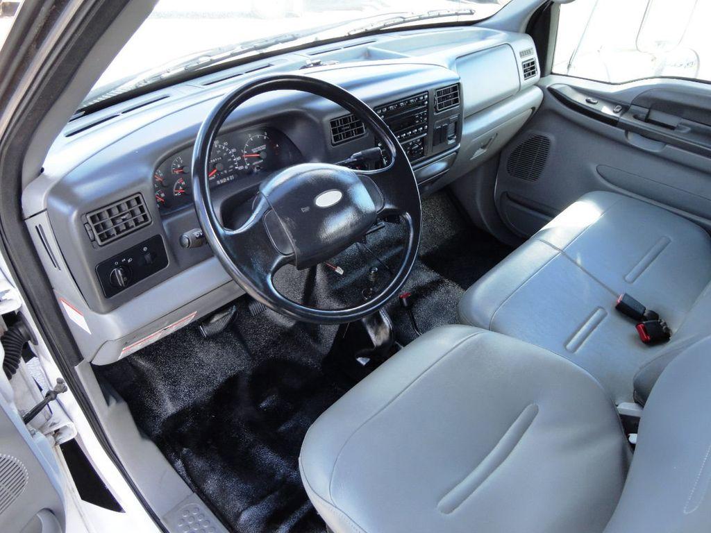 2009 Ford F750 16FT ALUM CHIPPER DUMP TRUCK..*NEW*AD FAB DUMP BOX .. - 18489209 - 31