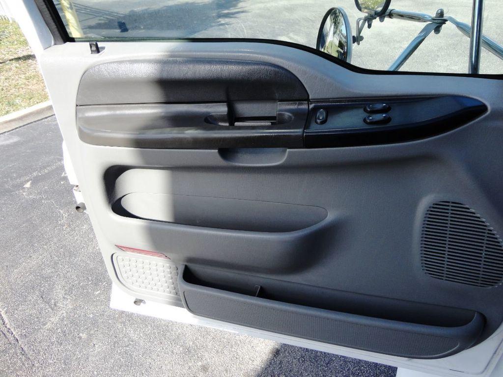 2009 Ford F750 16FT ALUM CHIPPER DUMP TRUCK..*NEW*AD FAB DUMP BOX .. - 18489209 - 33