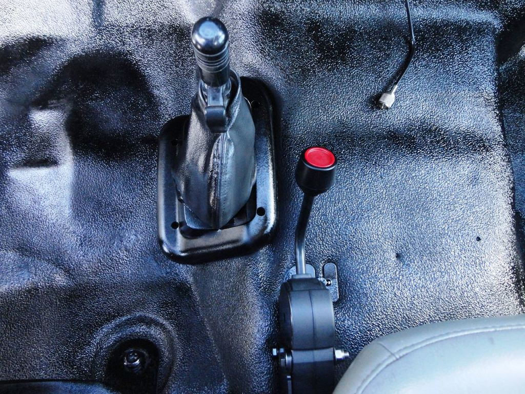 2009 Ford F750 16FT ALUM CHIPPER DUMP TRUCK..*NEW*AD FAB DUMP BOX .. - 18489209 - 34