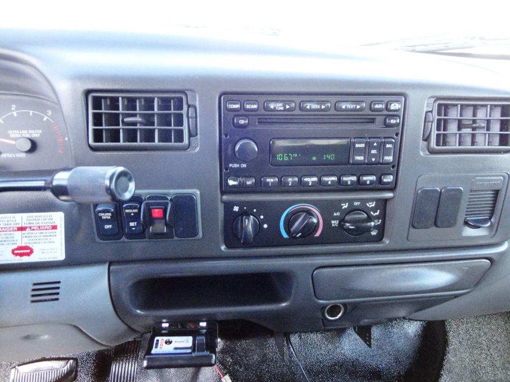 2009 Ford F750 16FT ALUM CHIPPER DUMP TRUCK..*NEW*AD FAB DUMP BOX .. - 18489209 - 35