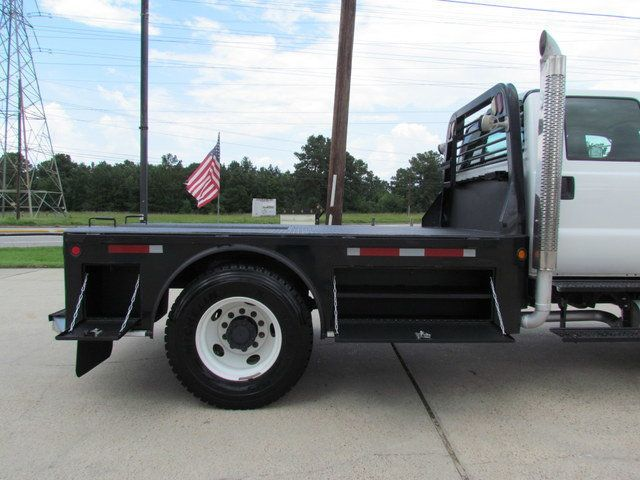 2009 Ford F750 Flatbed - 14525607 - 13