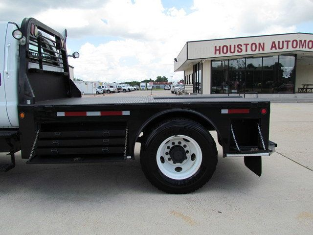 2009 Ford F750 Flatbed - 14525607 - 6