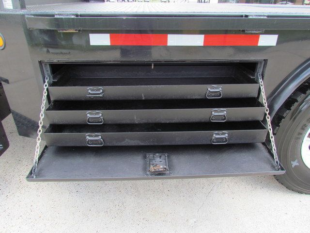 2009 Ford F750 Flatbed - 14525607 - 7