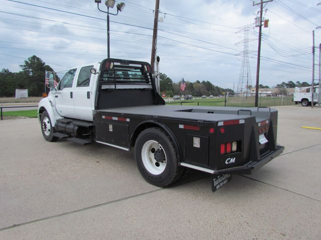 2009 Ford F750 Flatbed - 14525607 - 8
