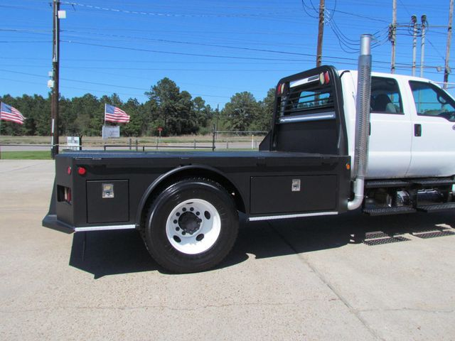 2009 Ford F750 Flatbed - 15428728 - 13