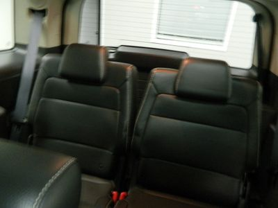 2009 Ford Flex 2009 FORD FLEX SEL  - Click to see full-size photo viewer