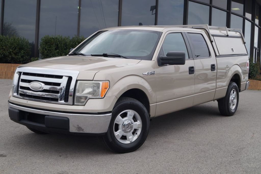 2009 Used Ford F 150 2009 Ford F150 Xlt Crew Cab Xclean Great Deal 615 730 9991 At Next Ride Motors Serving Nashville Tn Iid 19591952